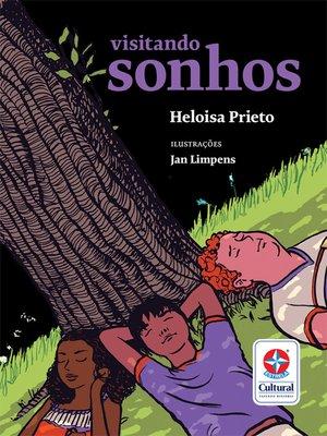 cover image of Visitando sonhos