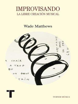 cover image of Improvisando