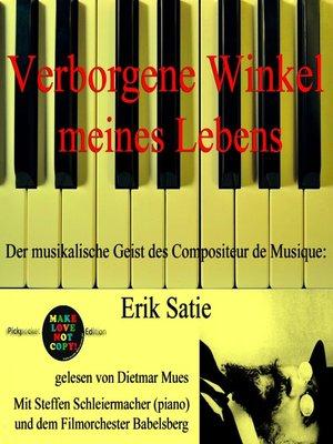cover image of Verborgene Winkel meines Lebens