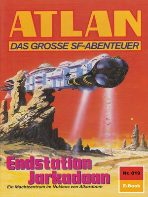 cover image of Atlan 819