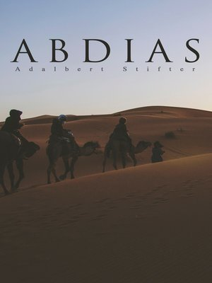 cover image of Abdias