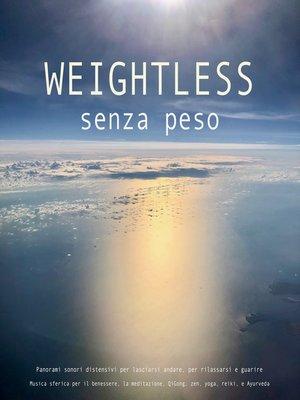 cover image of SENZA PESO