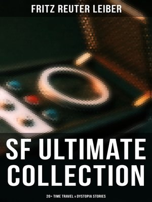 cover image of SF Ultimate Collection
