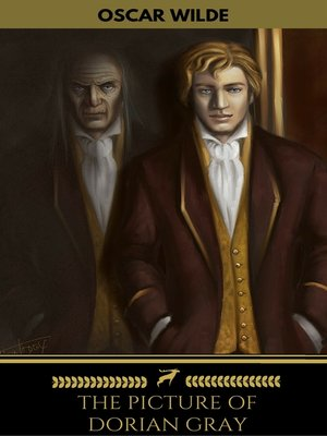 cover image of The Picture of Dorian Gray (Golden Deer Classics)