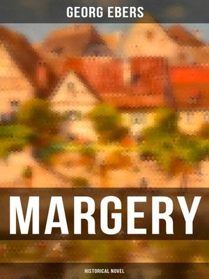 cover image of Margery (Historical Novel)