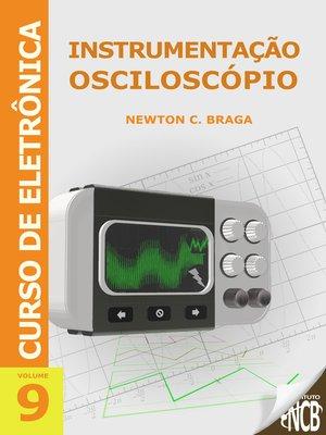 cover image of Instrumentação--Osciloscópio