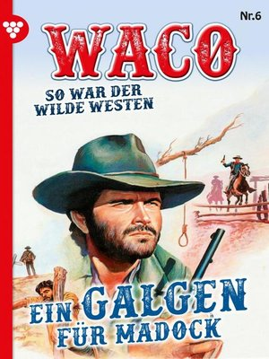 cover image of Waco 6 – Western