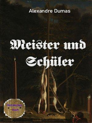 cover image of Meister und Schüler