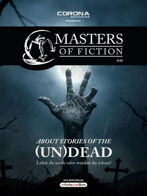 cover image of Masters of Fiction 2