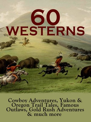 cover image of 60 WESTERNS