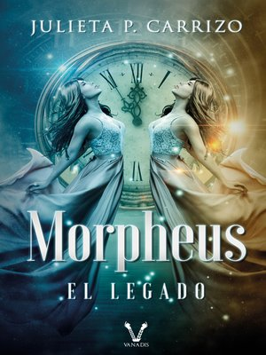 cover image of Morpheus