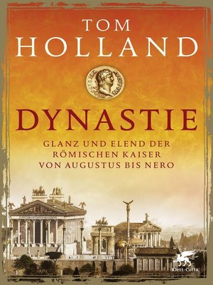 cover image of Dynastie