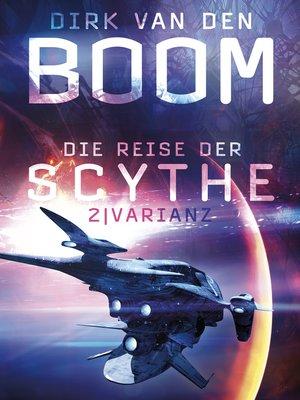 cover image of Die Reise der Scythe 2