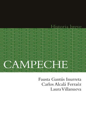 cover image of Campeche
