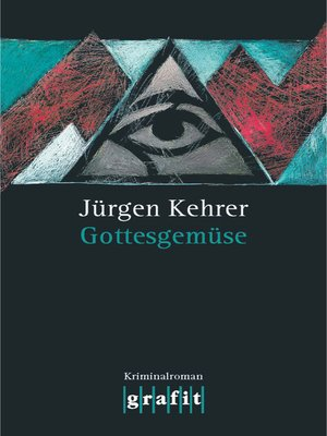 cover image of Gottesgemüse