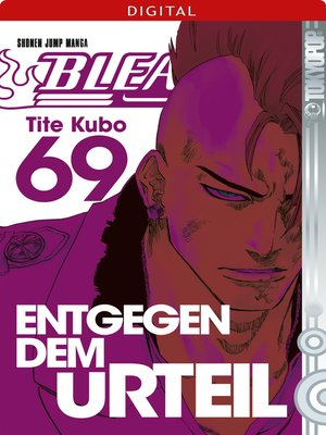cover image of Bleach 69
