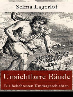 cover image of Unsichtbare Bände--Die beliebtesten Kindergeschichten