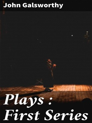 cover image of Plays