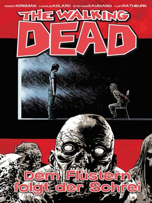 cover image of The Walking Dead 23