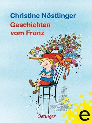 cover image of Geschichten vom Franz