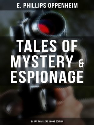 cover image of Tales of Mystery & Espionage