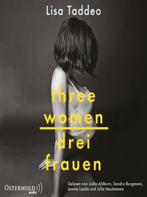 cover image of Three Women – Drei Frauen