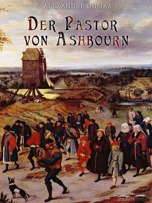 cover image of Der Pastor von Ashbourn