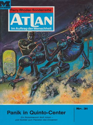 cover image of Atlan 31