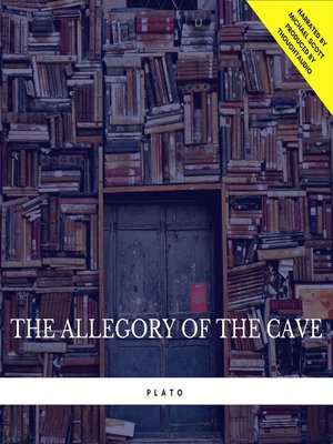 cover image of The Allegory of the Cave