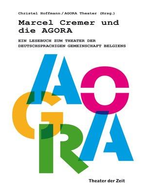 cover image of Marcel Cremer und die Agora