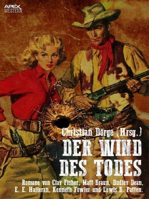 cover image of DER WIND DES TODES