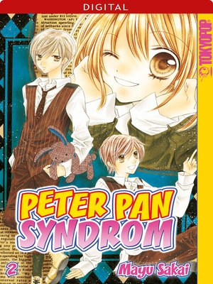 cover image of Peter Pan Syndrom 02