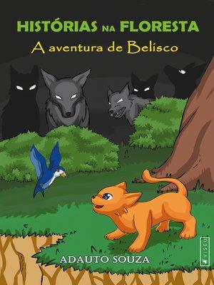 cover image of Histórias na floresta