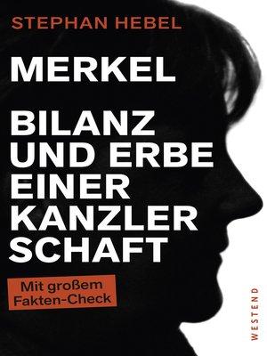 cover image of Merkel