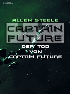 cover image of Captain Future 22.4