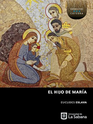 cover image of El Hijo de María