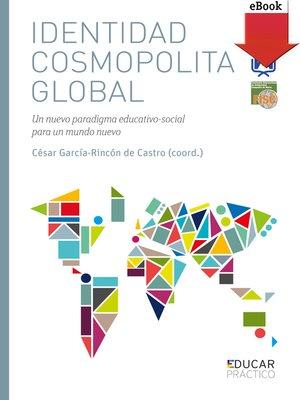 cover image of Identidad cosmopolita global