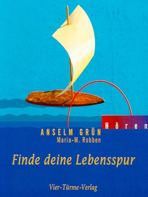 cover image of Finde deine Lebensspur