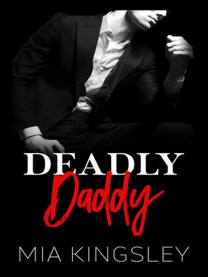 cover image of Deadly Daddy