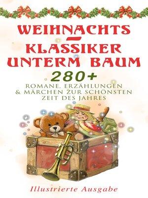 cover image of Weihnachts-Klassiker unterm Baum