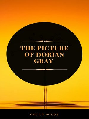 cover image of The Picture of Dorian Gray (ArcadianPress Edition)