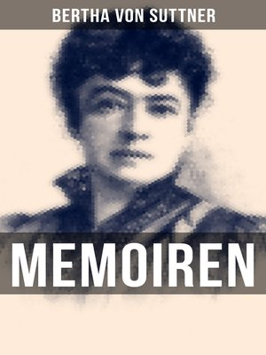 cover image of Bertha von Suttner