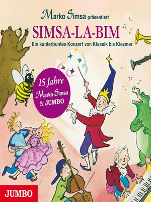 cover image of SIMSA-LA-BIM