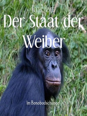 cover image of Der Staat der Weiber