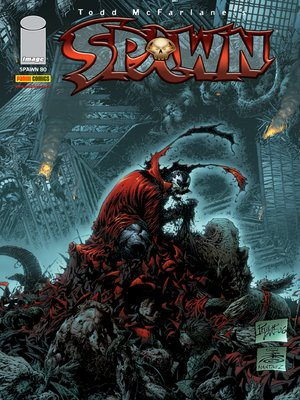 cover image of Spawn, Band 80