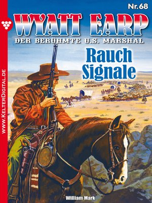 cover image of Wyatt Earp 68 – Western