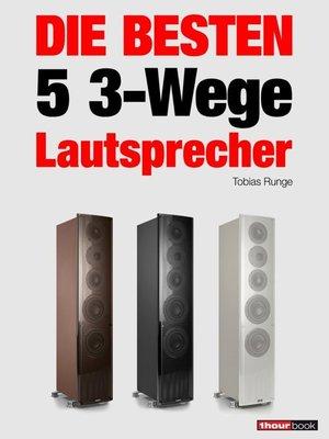 cover image of Die besten 5 3-Wege-Lautsprecher
