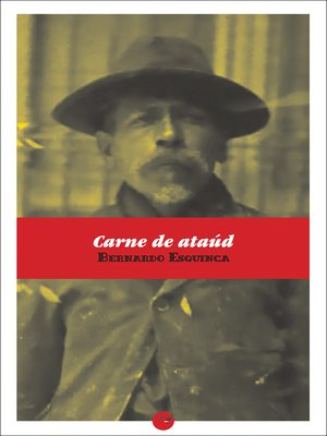 cover image of Carne de ataúd