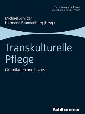 cover image of Transkulturelle Pflege
