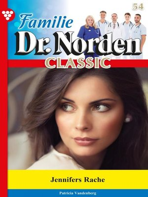 cover image of Familie Dr. Norden Classic 54 – Arztroman
